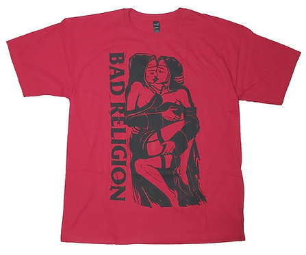 Bad Religion - Naughty Nuns T-Shirt