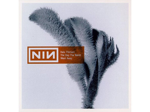 Nine Inch Nails - Halo Thirteenth CD