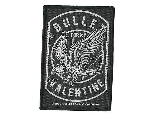 Bullet For My Valentine - Eagle Woven Patch
