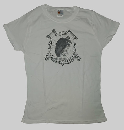 Them Crooked Vultures - Impossible Ladies Tee