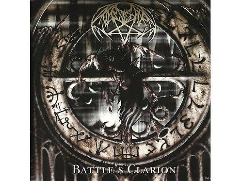 Averse Sefira - Battle's Clarion CD