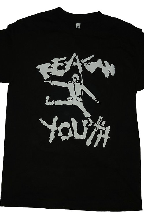 Reagan Youth - Goose Step T-Shirt
