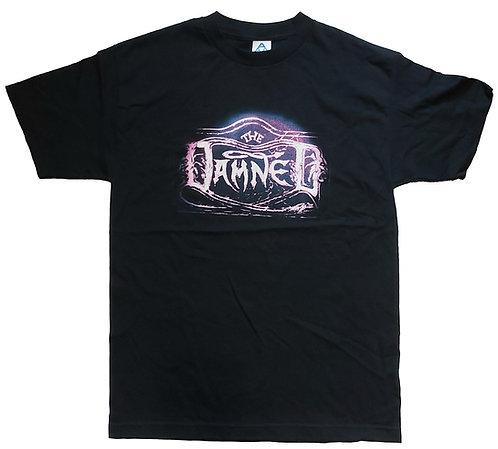 The Damned - Logo T-Shirt