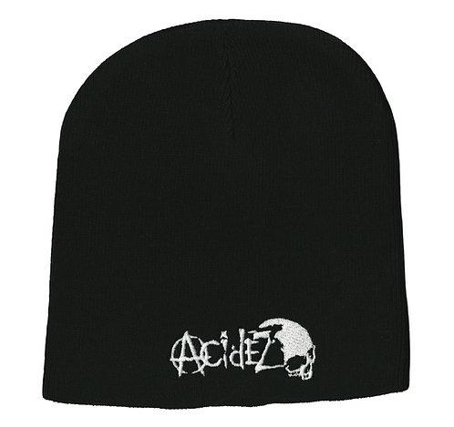 Acidez - Logo Beanie