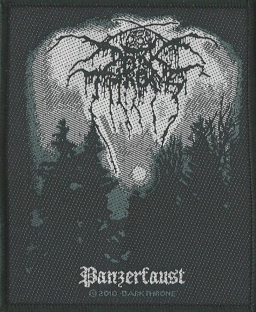 Darkthrone - Panzerfaust Woven Patch