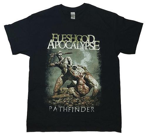 Fleshgod Apocalypse - Pathfinder T-Shirt