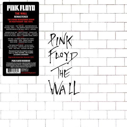 Pink Floyd - The Wall 2xLP