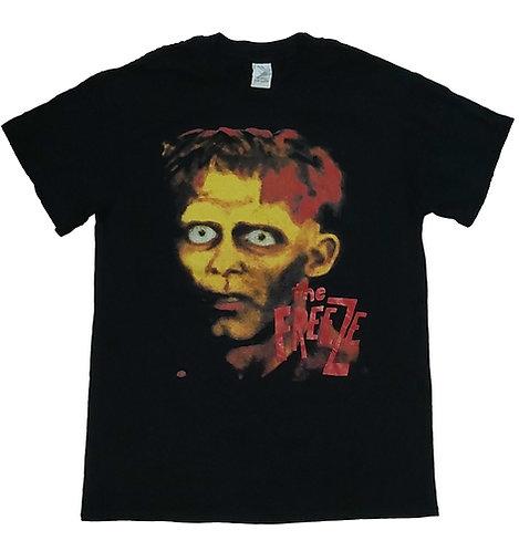 The Freeze - Rabid Reaction T-Shirt