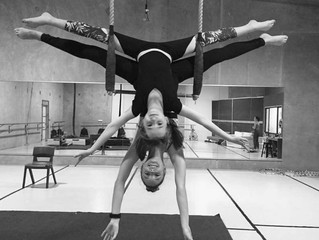 Why Acrobatics Is Great For Dancers