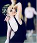 Ballet Teacher Amelia Waller