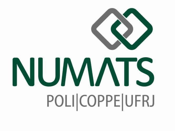 NUMATS-COPPETEC-UFRJ