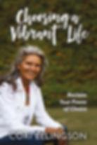 Choosing A Vibrant Life Book Retreat By Cori Ellingson
