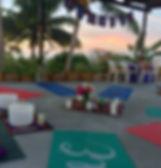 One World Wellness Best Affordable Yoga and Wellness Retreat Puerto Escondido Oaxaca Mexico Beach Cacao Ceremony Conscious Community Vegetarian Food Puerto Escondido Oaxaca Mexico 2018