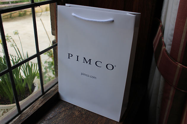 An Introduction to Asset Management with PIMCO