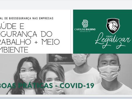 ANVISA APROVA COQUETEL DE MEDICAÇÃO NO TRATAMENTO PRECOCE DO CORONAVIRUS.