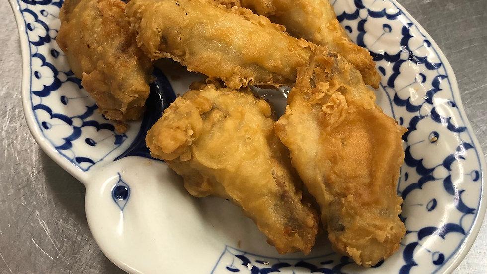 5. Chicken Wings
