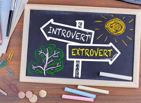Embracing Our Introvert