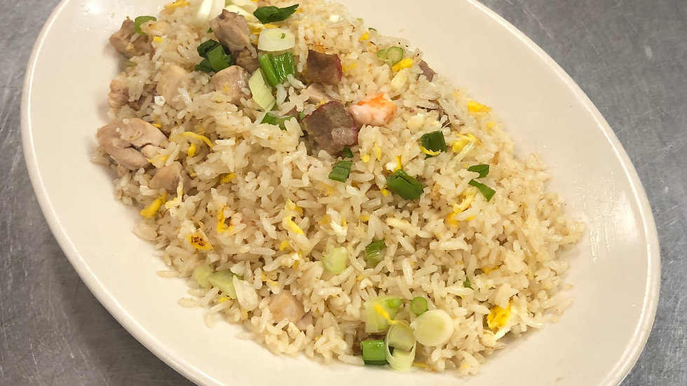 15. Special Fried Rice