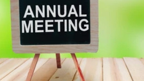 TCPC Annual Meeting - Board Elections