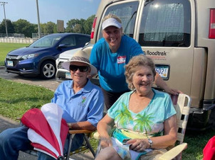 Meet Jim Klaseus - Father of Pickleball in MN