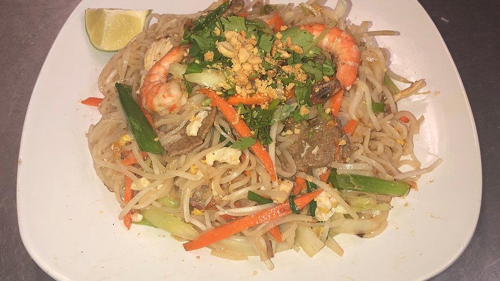 Special Pad Thai