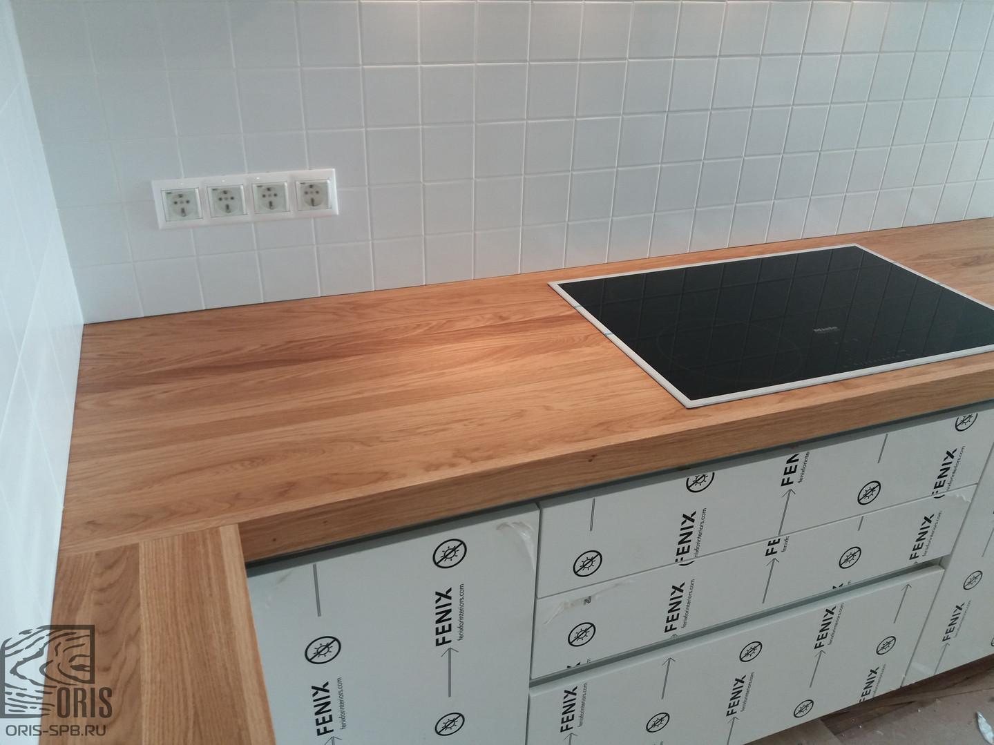 Кухонная столешница ORIS