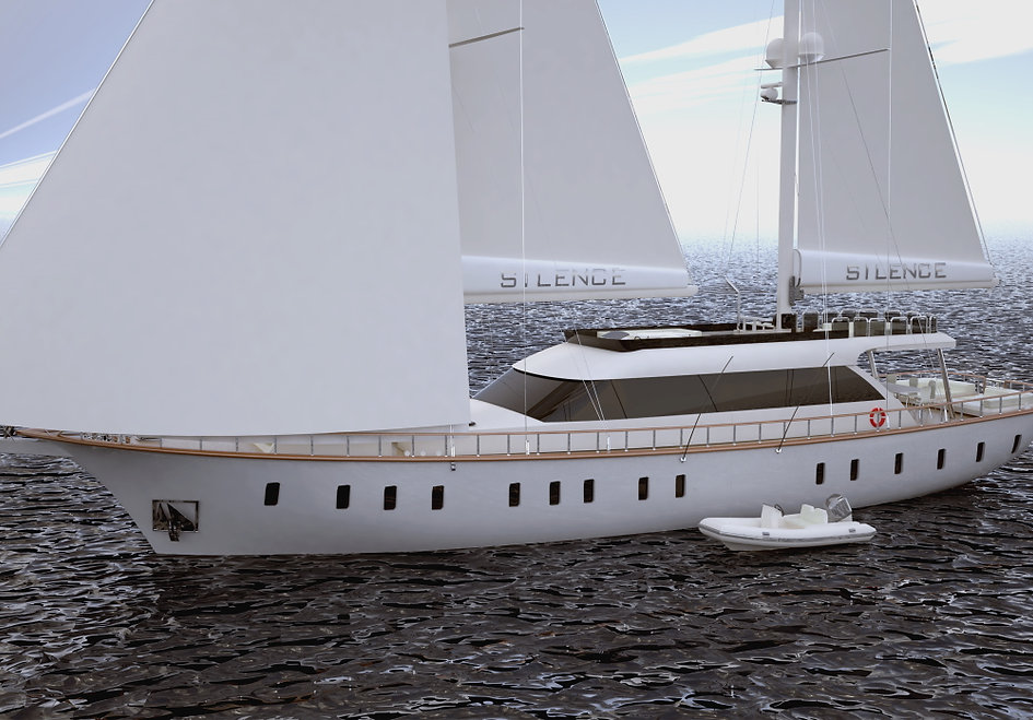 yelkenli taşıma