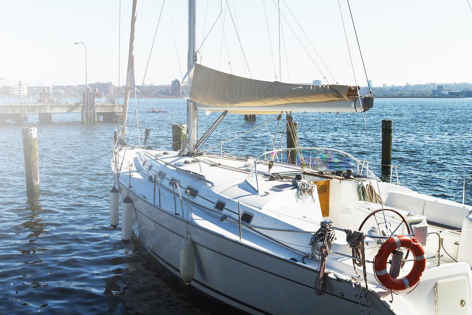 yelkenli tekne taşımacılığı