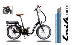 Enik Klapp-E-Bike