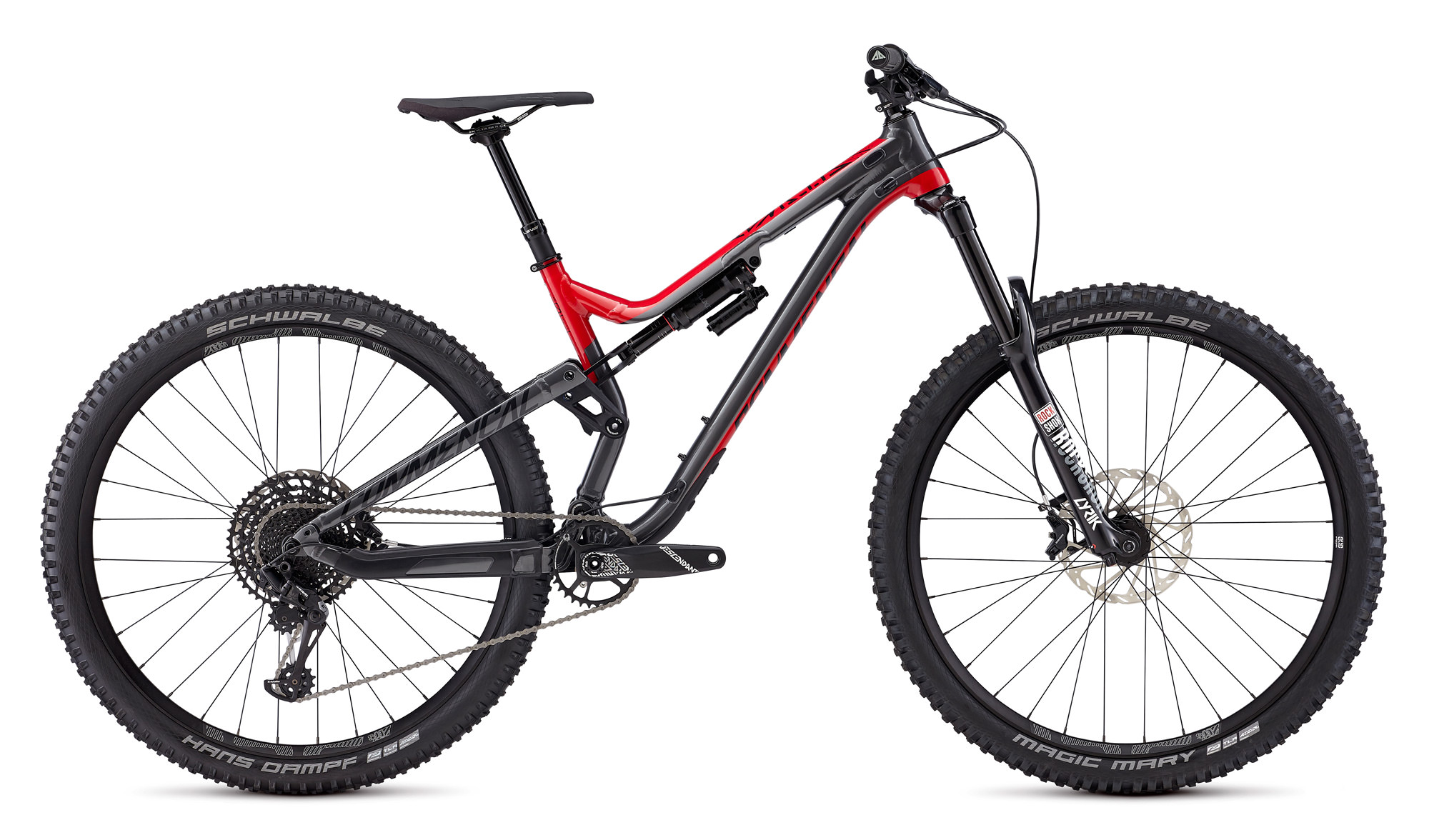 Commencal Meta AM 27