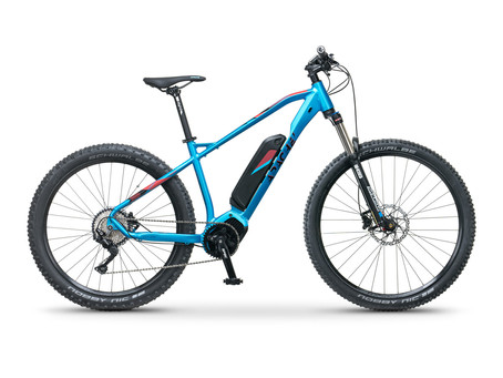 Test-Bike´s als E-Bike oder MTB
