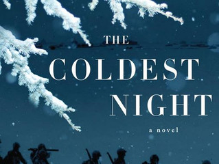 Remarkable Korean War Novel with a Steady Pulse