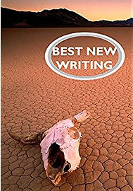 Best New Writing, Gover Award, Mark Fabiano
