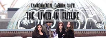 Victoria College Environmental Fashion Show 2015!