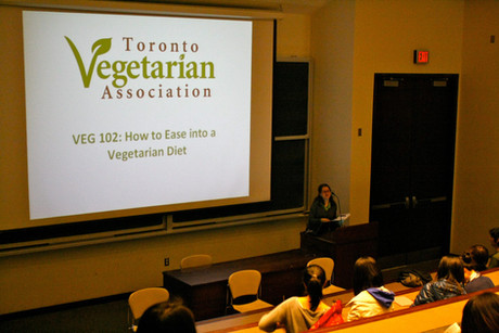 Sustainable Food Conference 2014!