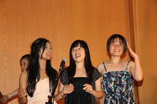 Shad 2012 Concert 1