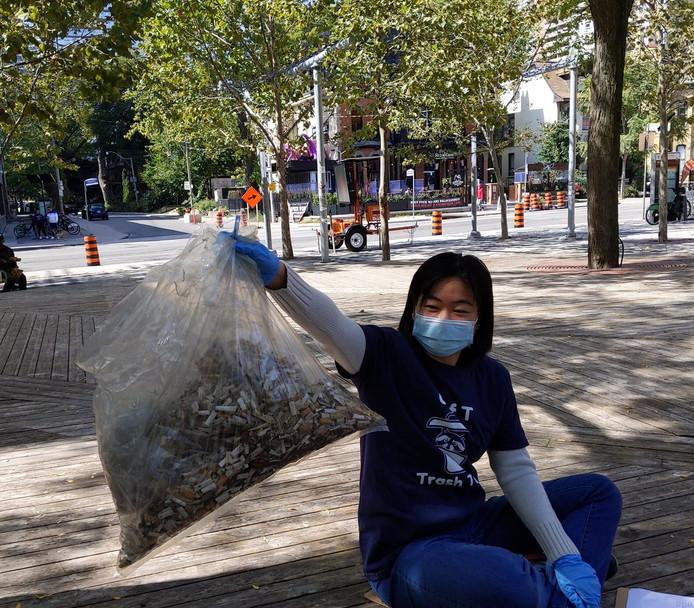 Urban Litter Challenge 2020
