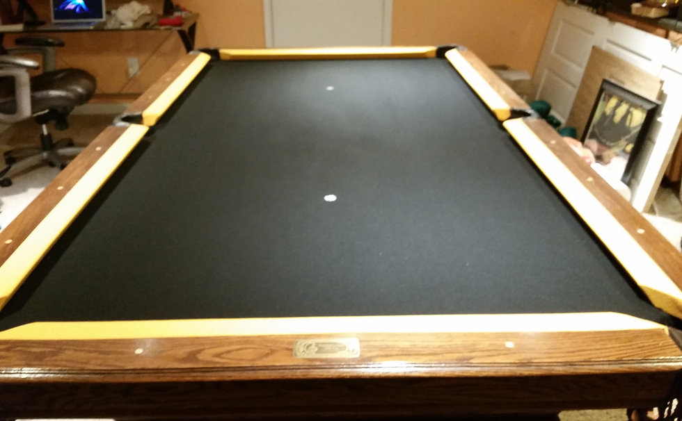 Pool Table Sale Or Donate