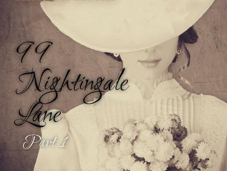 Audios coming soon for 99 Nightingale Lane!