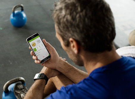 """What is audio PT... Top 4 fitness services."""