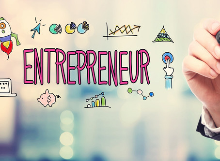 Hope to be entrepreneur at your company? Here are some tips