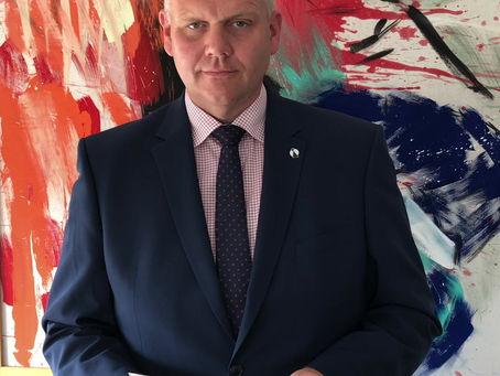 Minister Björn Thümler zur DBKDigital20