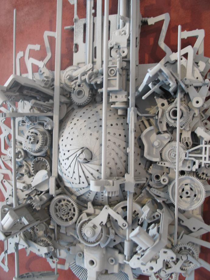 Detail Vimana