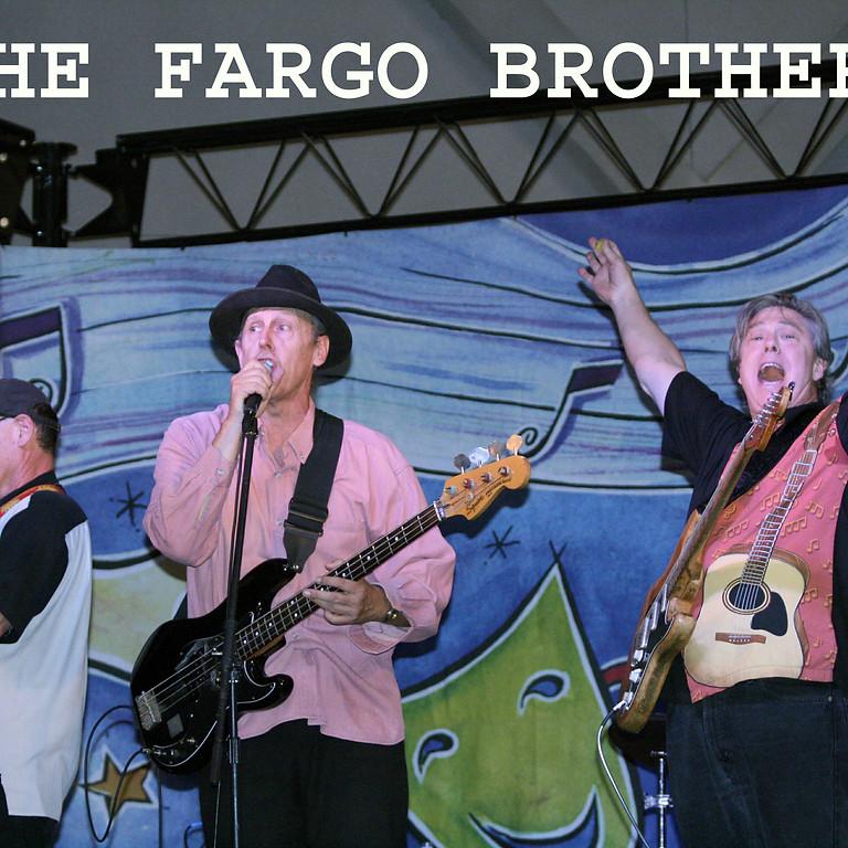 Fargo Bros. Live.