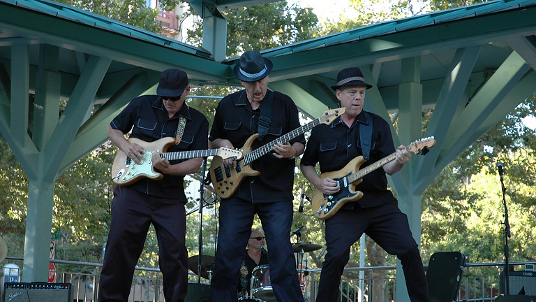 Fargo Bros./Summer Concert Series