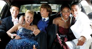 Prom & Wedding - River City Limos