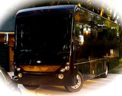 Limo Bus - River City Limos