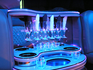 Chrysler Limo -River City Limos