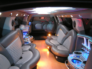 Denali - River City Limos