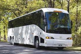 River City Charter Bus